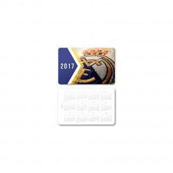 Kalendarze wizytówkowe